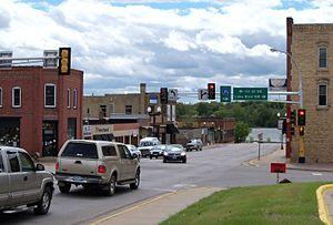 Buffalo, Minnesota - Image: Buffalo, Minnesota 5