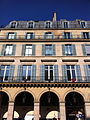 Building of Rivoli street in Paris.jpg