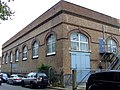Building on Bollo Lane - geograph.org.uk - 2641553.jpg