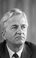 Richard von Weizsäcker: Alter & Geburtstag