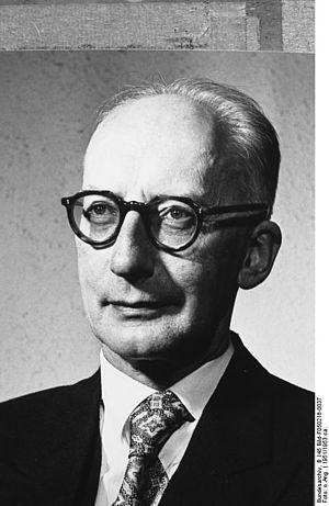 Ebersberg - Josef Wintrich 1951