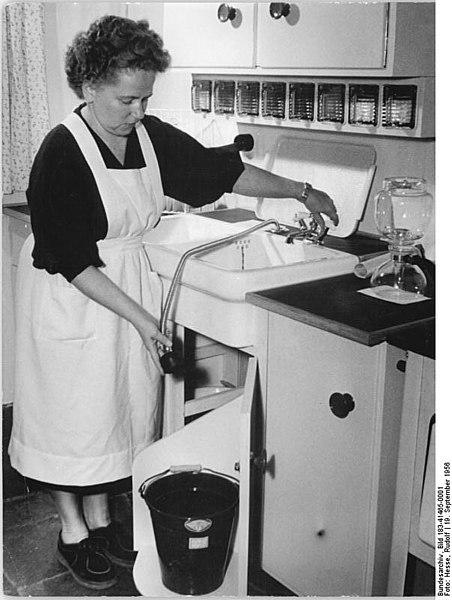 Küche Ausstellung
