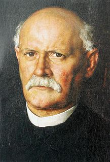 Emil Welti member of the Swiss Federal Council (1825-1899)
