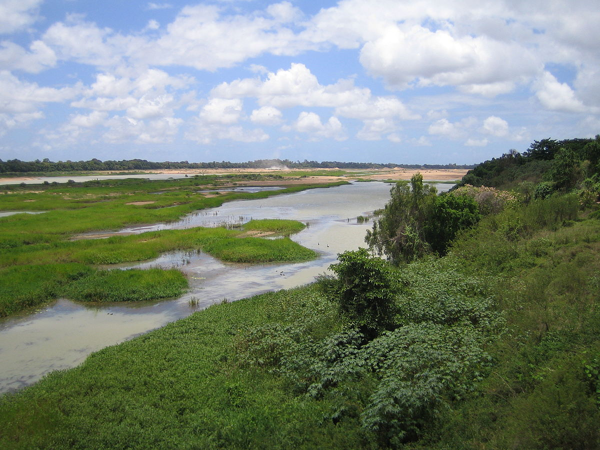 Burdekin River - Wikipedia