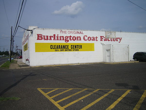 Burlington Coat Factory Black Friday Deals Don't miss out on Black Friday discounts, sales, promo codes, coupons, and more from Burlington Coat Factory! Check here for any early-bird specials and the official Burlington Coat Factory sale. Don't forget to .