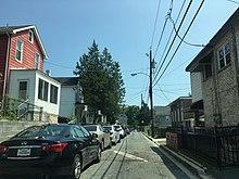 Burrville (Washington, D.C.) - Wikipedia