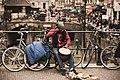 Busker in Utrecht, the Netherlands. (Unsplash).jpg