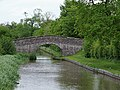 Butcher's Bridge (No 9) near Burland, Cheshire - geograph.org.uk - 1706786.jpg