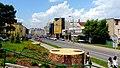 Bydgoszcz - ulica Grudziądzka. - panoramio.jpg