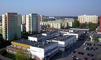 Bydgoszcz Blonie