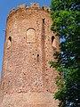 Byelaya Vyezha (White Tower) - Kamenyets - Brest Oblast - Belarus - 03 (27459486965).jpg