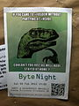 ByteNight Poster at FOSDEM 2013.jpg