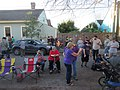 Bywater Barkery King's Day King Cake Kick-Off New Orleans 2019 50.jpg