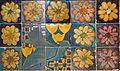 Céramiques du Pavillon de la Hongrie (Giardini, Venise) (6441657187).jpg