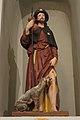 Céret Saint-Ferréol - Statue Saint Roch.jpg
