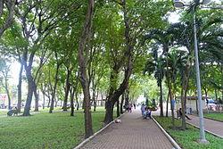 Công Viên 23 Tháng 9 - Ho Chi Minh City, Vietnam - DSC01084.JPG
