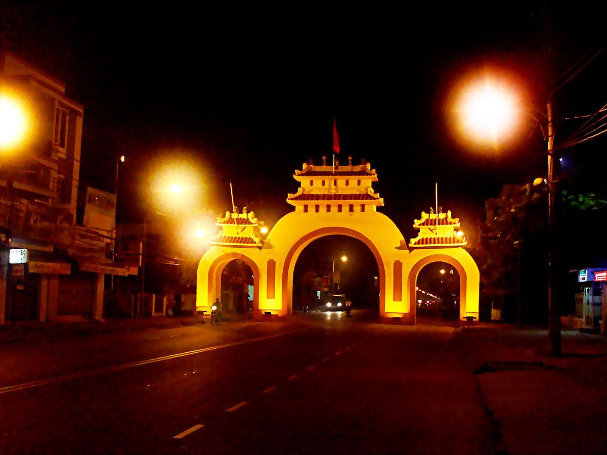 Rạch Giá – Wikipedia tiếng Việt