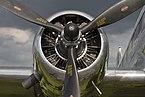 "C-47 ""Miss Virginia"" 0-30665 N47E engine FDK MD1.jpg"