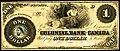 CAN-S1666-Colonial Bank of Canada, Toronto-1 Dollar (1859).jpg