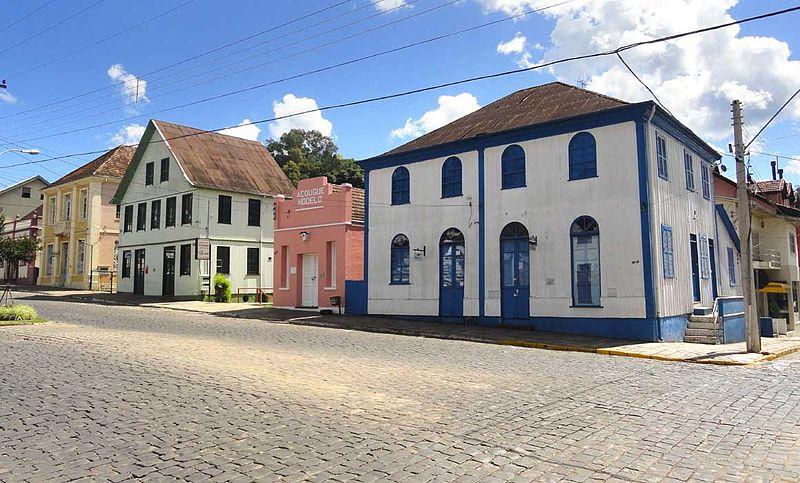 Antônio Prado Rio Grande do Sul