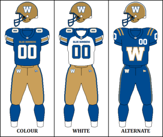 2019 Winnipeg Blue Bombers season
