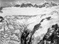 CH-NB - Glacier du Trient, Mont-Blanc-Gruppe - Eduard Spelterini - EAD-WEHR-32073-B.tif