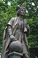 CHRISTOPHER COLUMBUS STATUE, WILLIAMSTOWN, GLOUCESTER COUNTY.jpg
