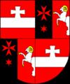 COA archbishop CZ Brus Antonin WN.png