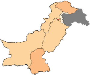 COVID-19 Pandemic Cases in Pakistan by Provinces and Territories (per capita).png