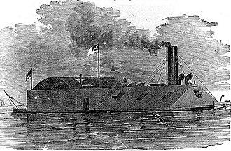 CSS Baltic - CSS Baltic