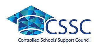 Controlled Schools' Support Council - Image: CSSC Logo