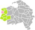 Cachan (Val-de-Marne) dans son Arrondissement.png