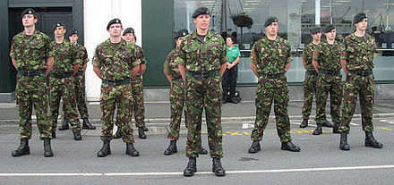 Army Cadet Force - Wikiwand