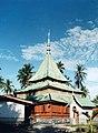 Cagar budaya Masjid di Payakumbuh.jpg
