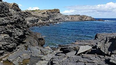 Cala s'Escala.(Cala la Escala).Reserva Marina del Cabo de Favàritx.Mahón.Menorca.jpg