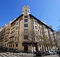 Calle de Moreto nº 15-17 (Madrid) 01.jpg