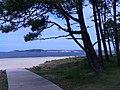 Camariñas desde, plaia de Lago - panoramio.jpg