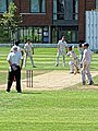 Cambridge University CC v MCC at Cambridge, England 035.jpg