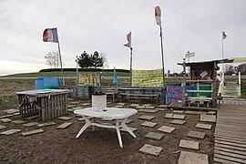 Camp des Gilets jaunes (Horbourg-Wihr) (4).jpg