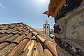 Campanario da igreja vista desde a casa colombo.jpg