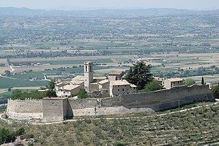 Campello sul Clitunno Comune in Umbria, Italy