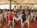 Campeonato Brasileiro de Xadrez Escolar 2011.JPG