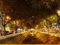 Canal 4 à noite - panoramio.jpg