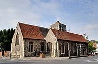 Canterbury - Church of the Holy Cross.jpg