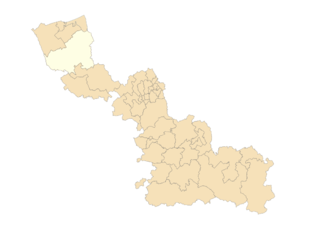 Canton of Wormhout Canton in Hauts-de-France, France