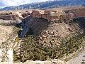 Canyon de Ghoufi (Wilaya de Batna).jpg