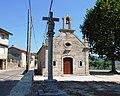 Capela de San Roque de Morgadáns, Gondomar, Galicia.jpg