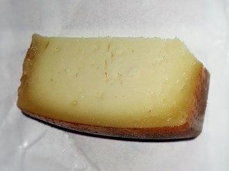 Cuisine of Abruzzo - Caprino