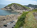 Capstone Point, Ilfracombe - geograph.org.uk - 1430482.jpg