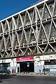 Carga Correos Chile, Estación Central, Santiago 20200204 07.jpg